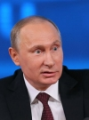 Putin abolishes 'Crimean Federal District'