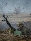 Escalation in Donbas: 25 enemy attacks, one Ukrainian soldier killed, three wounded in last day