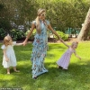 Paris Hilton gushes about reuniting with sister Nicky Hilton and other family amid COVID-19 pandemic