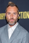 Jude Law 'in talks' to play Captain Hook in Disney's live-action movie