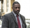 Idris Elba teases movie version of hit detective series