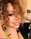 Mariah Carey looks gorgeous in latest post while posing with her daughter Monroe Cannon