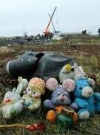 Fourth anniversary of MH17 air disaster
