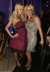 Paris Hilton says it's 'unfair' that her friend Britney Spears