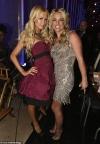 Paris Hilton says it's 'unfair' that her friend Britney Spears
