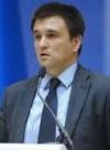 Klimkin holds informal meeting with European colleagues in Brussels