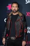 Amazon Studios picks up Joe Exotic starring Nicolas Cage as Carol Baskin