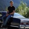 Supernatural's Jared Padalecki and Jensen Ackles mark the end of an era