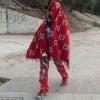 Billie Eilish urges her devout fan following to 'relax' as she bundles up
