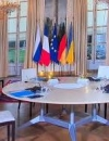 """Paris """"Normandie"""" Summit - Common Agreed Conclusions"""