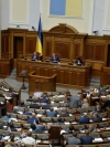 Parliament approves law on admission of foreign troops to Ukraine