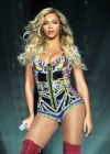 Beyonce unveils new music video for Spirit from The Lion King soundtrack featuring her seven year old daughter Blue Ivy
