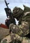 Militants violated ceasefire in eastern Ukraine 21 times in last day