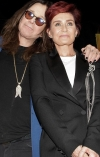 Sharon Osbourne calls Ozzy 'a dirty dog' after he said reviving their marriage was like getting