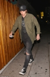 Brooklyn Beckham and Cody Simpson leave their girlfriends