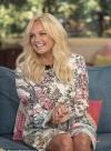 Emma Bunton is still hopeful Victoria Beckham will take part in Spice Girls reunion...