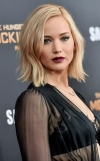 Jennifer Lawrence again tops list of world's highest paid-actress