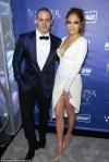 Jennifer Lopez split from Casper Smart because 'he went on boys' night out