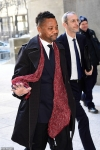 Cuba Gooding Jr. lawsuit from bartender over alleged 2018 groping incident in NYC