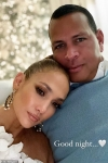 Jennifer Lopez and Alex Rodriguez both share clip of busy entertainer