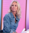 Ulrika Jonsson, 53, jokes she wants to 'have sex with strangers' when lockdown ends and is looking