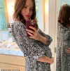 Mandy Moore explains newborn son's name as she shares photo of baby blanket made with pieces