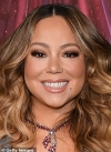 Mariah Carey's estranged sister sues her for $1.25million accusing the diva of 'heartless, vicious, vindictive, despicable' lies