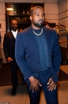 Kanye West 'not doing well' as he 'knows that' his marriage to Kim Kardashian