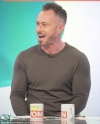Celebrity Big Brother's James Jordan admits he is protective of his wife