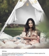 Defiant Tamara Ecclestone divides her followers as she posts ANOTHER photo of herself