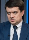 Razumkov calls 'red lines' for new law on special status for Donbas