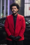 The Weeknd donates $1million to fight hunger in Ethiopia amid reports