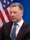 Volker: Return of Crimea by force to trigger military catastrophe
