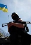One Ukrainian soldier killed in ATO in last day