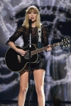 Taylor Swift sued over Shake it Off by songwriters who claim she STOLE