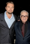 Leonardo DiCaprio to reunite with Martin Scorsese for Theodore Roosevelt