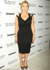Kate Winslet shows off her figure in form-fitting cut-out LBD at The Mountain Between