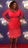 Strictly star Chizzy Akudolu's ex-husband claims she 'sacrificed' their