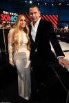 Jennifer Lopez and boyfriend Alex Rodriguez raise $35MILLION