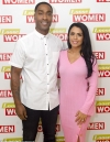 Simon Webbe credits fiancée Ayshen Kemal for helping him beat depression...