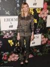 Pajama-clad Kirsten Dunst hangs out with Selma Blair wearing black