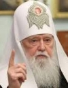 Filaret about Epiphanius: I trusted him and thought he would walk a straight path