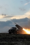 Militants launch 15 attacks on Ukrainian troops in Donbas in last day