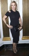 RHONY star Ramona Singer arrives in style to premiere of Bridezilla...