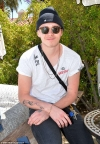 Brooklyn Beckham hangs out with THIRD model after Chloe Moretz