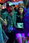 The Weeknd is 'just friends' with Chantel Jeffries after