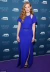 Jessica Chastain heads latest female spy sisterhood movie 355 with Penelope Cruz