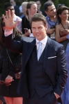 Tom Cruise, 56, confesses he should have 'enjoyed the ride more' when his career took