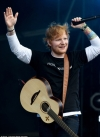 Ed Sheeran named the highest earning solo artist on Forbes list