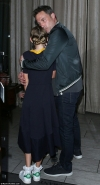 Ben Affleck celebrates 46th birthday with his kids as they enjoy